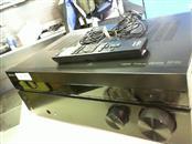 SONY Amplifier STR-DH550
